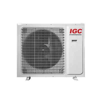 Внешний блок IGC RAM2-X14UNH