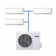 Мульти сплит система ELECTROLUX EACO/I-24 FMI-3/N3/ EACS/I-07HM FMI/N3 (3 шт.)