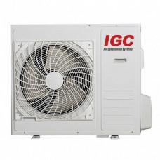 Внешний блок IGC RAM3-M21UNH
