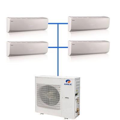 Мульти сплит система Gree GWHD(36)NK3BO / GWH(09)QB-K3DNC2G/I (4 шт.)