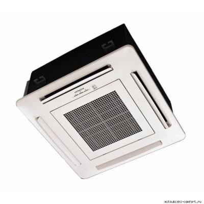 Настенный блок кассетного типа Hitachi RAI-50QPB / RAI-ECPP