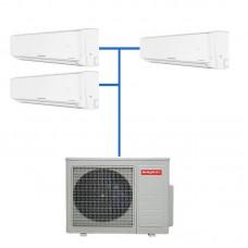 Мульти сплит система SHIVAKI SRH-PM249DC / SSH-PM079DC