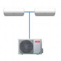 Мульти сплит система Shivaki SRH_PM182DC/SSH-PM072DC (2 шт)