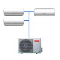 Мульти сплит система Shivaki SRH-PM242DC / SSH-PM072DC (2 шт) / SSH-PM092DC