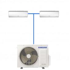 Мульти сплит система Samsung AJ020RBTDEH/AF (2 шт.) / AJ050FCJ2EH/EU