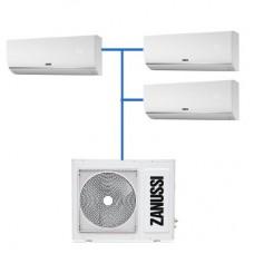 Мульти сплит система Zanussi ZACO/I-21 H3 FMI/N8 / ZACS/I-07 HIN FMI/N1