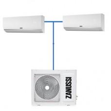 Мульти сплит система Zanussi ZACO/I-18 H2 FMI/N8 / ZACS/I-07 HIN FMI/N1