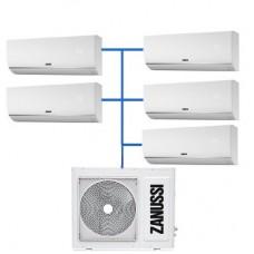 Мульти сплит система Zanussi ZACO/I-42 H5 FMI/N8 / ZACS/I-07 HIN FMI/N1