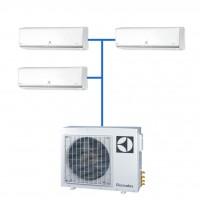 Мульти сплит система ELECTROLUX EACO/I-18 FMI-2/EACS/I-09HM FMI/N3