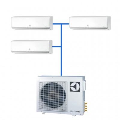 Мульти сплит система ELECTROLUX EACO/I-24 FMI-3/EACS/I-09HM FMI