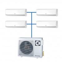 Мульти сплит система ELECTROLUX EACO/I-28 FMI-4/N3_ERP + EACS/I-07 HM FMI