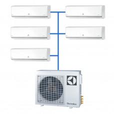 Мульти сплит система ELECTROLUX EACO/I-42 FMI-5/N3_ERP + EACS/I-07 HM FMI