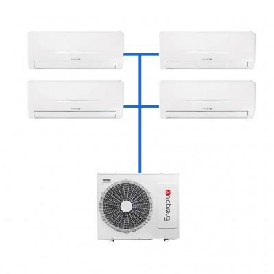 Мульти сплит система Energolux SAM36M1-AI/4+SAS09M2-AI