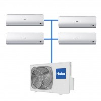 Мульти сплит система Haier 4U26HS1ERA + AS07BS4HRA